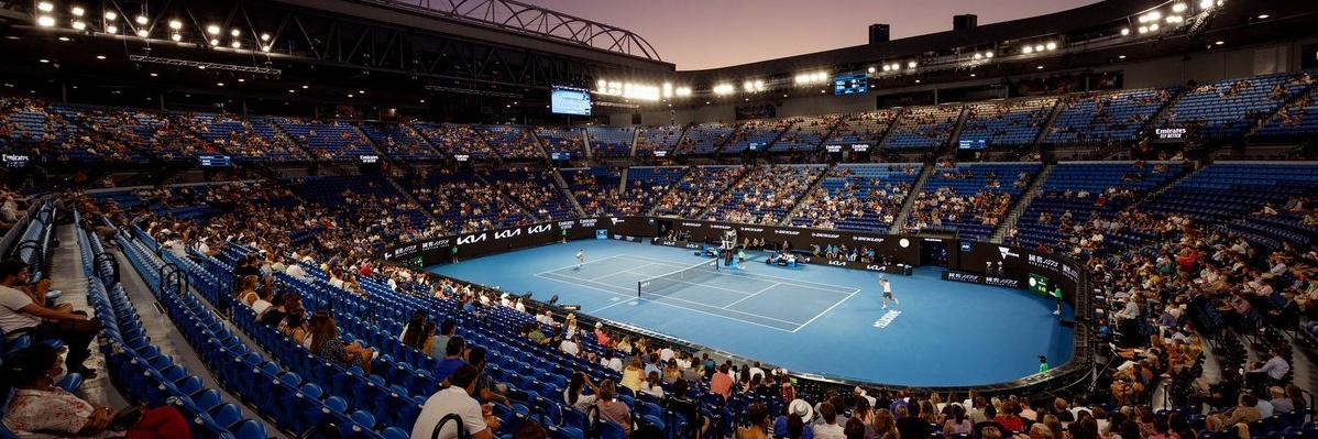 australien open 2019