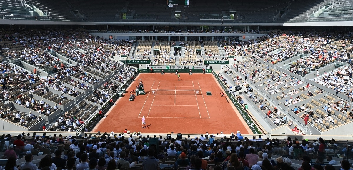 French Open Tournament Schedule