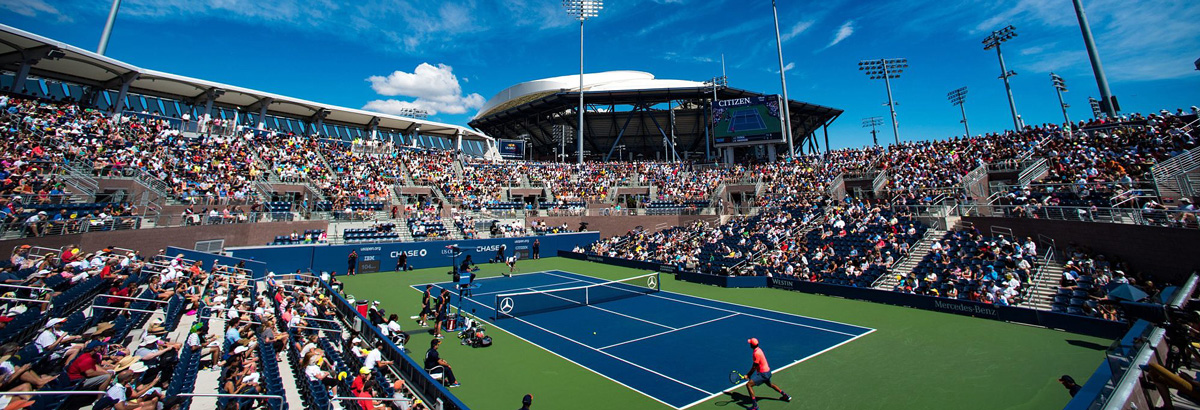 Us open 2019 tennis dates in Brisbane