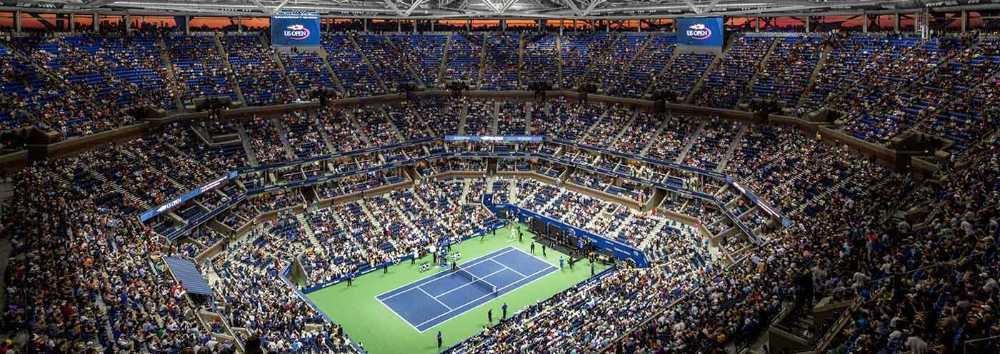 Tennis Us Open 2020