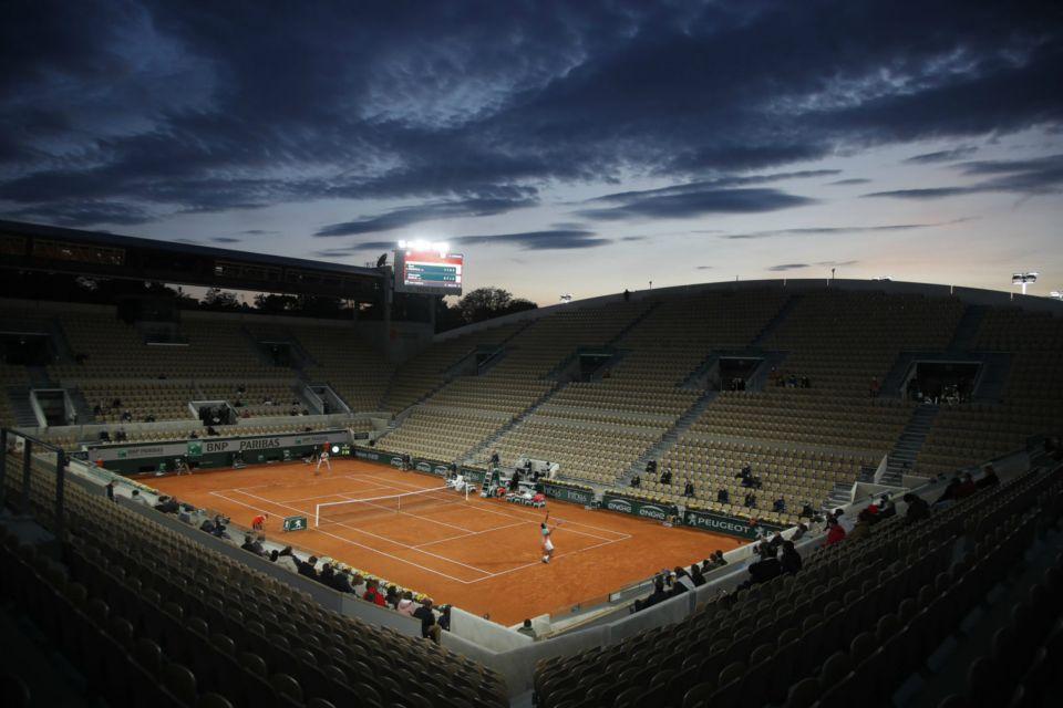 Roland Garros Calendrier 2022 French Open 2022   Roland Garros Paris   Championship Tennis Tours