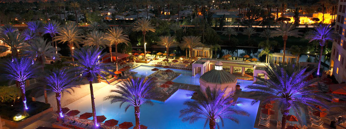 Indian Wells Hotels