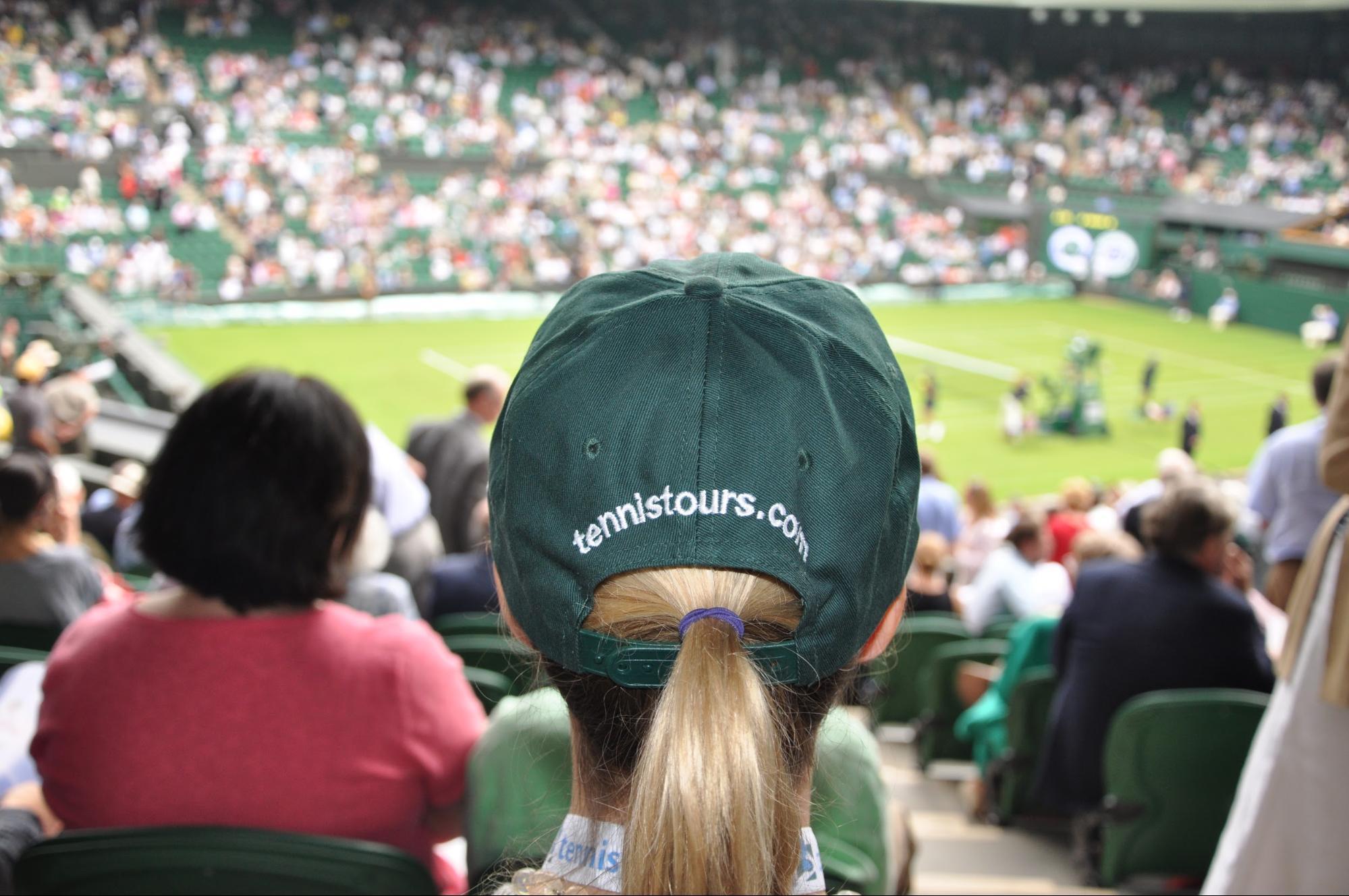 Wimbledon Seating Guide | 2021 Wimbledon | Championship Tennis Tours