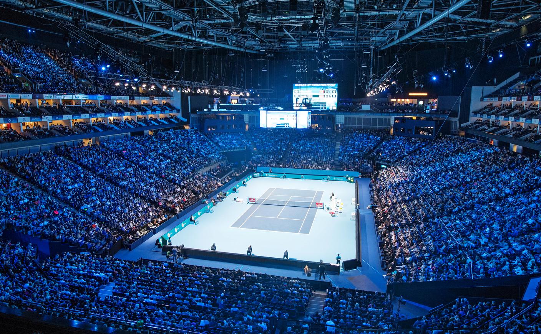 Tennis London Live