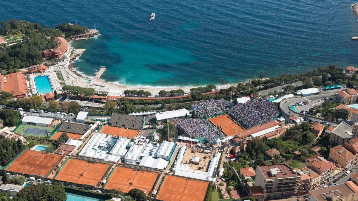 Monte Carlo Tennis 2021
