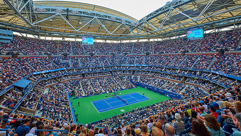 US Open Seating Guide | 2019 US Open | Championship Tennis Tours