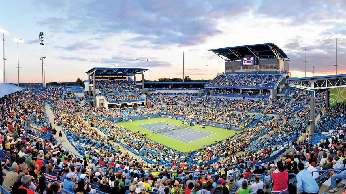 W&S Open Tickets | Western Southern Open Cincinnati | Championship ...