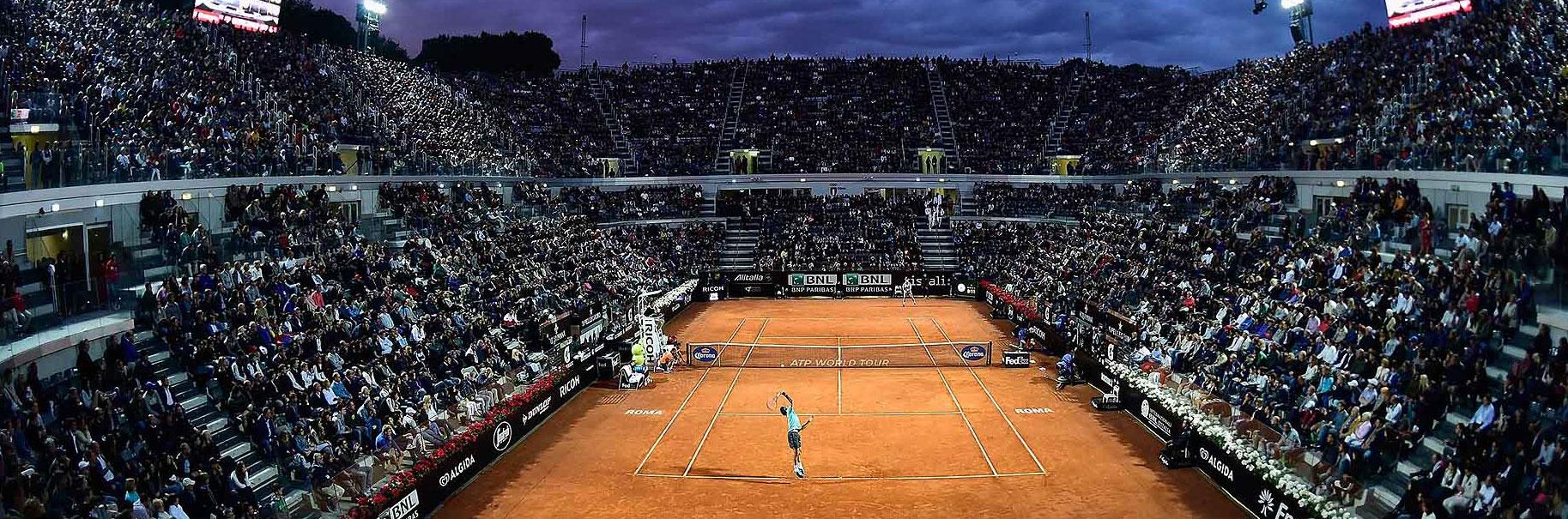 Italian Open 2021